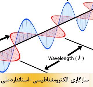 سازگاري الكترومغناطيسي - استاندارد ملی 15453-2